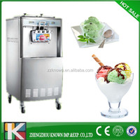 new design american ice cream machine ice cream van for sale