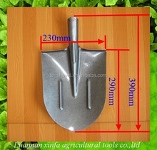 high quality garden tools steel spade