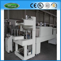 Fully Automatic Film Shrink Packing Machine