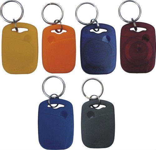 Key fob & Key chain & Smart card