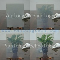smart window switchable tint film