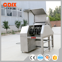 Excellent Quality New Technology Electric Frozen Meat Slicer Machinery