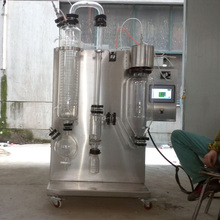 High Efficiency Vegetables Vacuum Dryer Machine