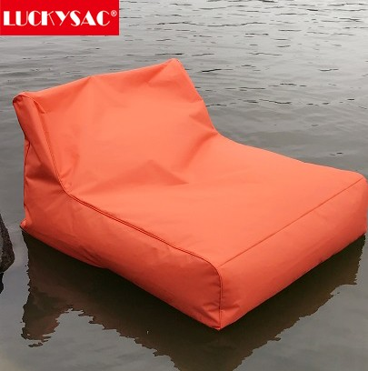 Extra Large Floating Bean Bag Pool Side Beanbag Sofa Beach Bean Bag Inflated Bean Bag