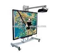 Factory Cheap price portable interactive whiteboard for classrooms