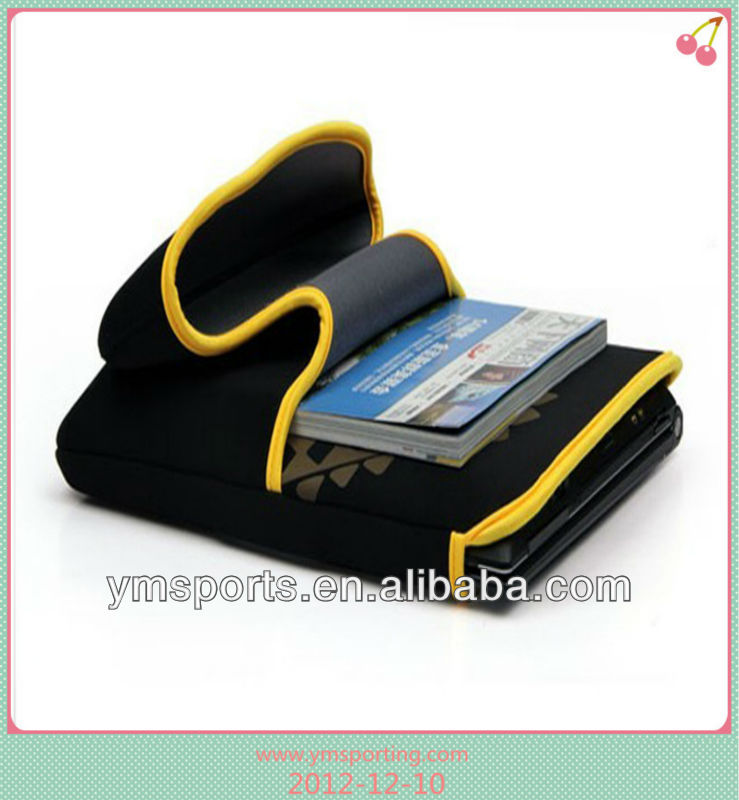Newest neoprene Protective Tablet Cover For laptop sleeve