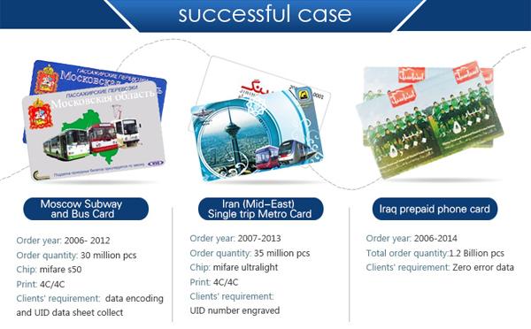 successful case