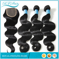 Natual color remy human dyeable brazilian virgin wholesale brazilian hair, brazilian hair china suppliers