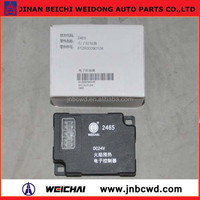 Weichai Diesel Engine Part Truck Engine ECU Diesel Engine ECU