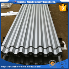Best Selling Galvalume Corrugated Iron Roofing Sheets