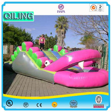 2015 inflatable red slide inflatable black & red combo inflatable company colours combo slide