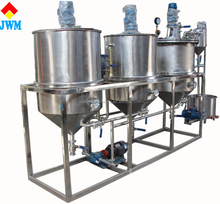 Automatic crude oil refinery for sale and high efficiency micro refinery for world market