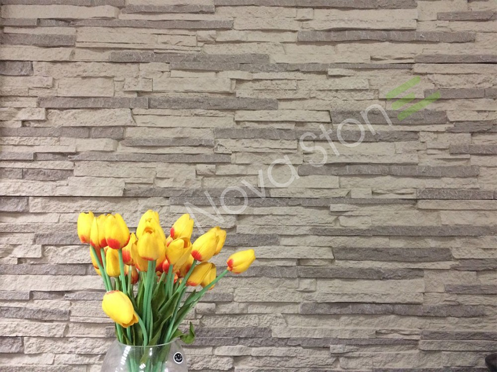 Nova Stone Interior Textured Wall Panels Stone Cladding