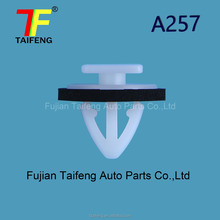 Plastic Retaining Clips / Auto Plastic Clips Fasteners For Car / Fastening Clip