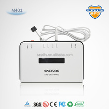 Hot!!! EASTOPS new products 2014!new design ,4 USB ports host security alarm system with alarm,charging functions