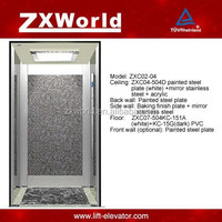 Home Elevator / Small home elevator / Lift - ZXC02-04 Fluorescence years