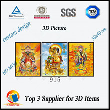 3d picture of sexy naked girls/3d lenticular images/3d flip lenticular pictures