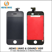 Shenzhen Stock Wholesale Price For iPhone 4 Original Lcd Touch Screen