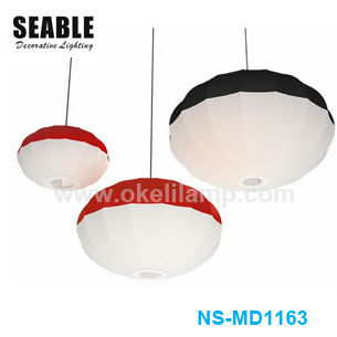 2013 modern suspension lights/chandelier
