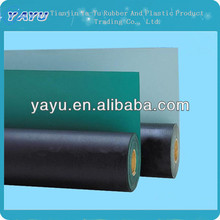 Best-selling Esd rubber sheet anti-static rubber sheet supplier