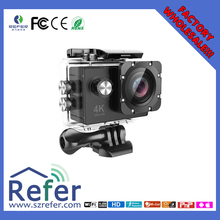 2017 new Cube 360 Sport 4k wifi action camera
