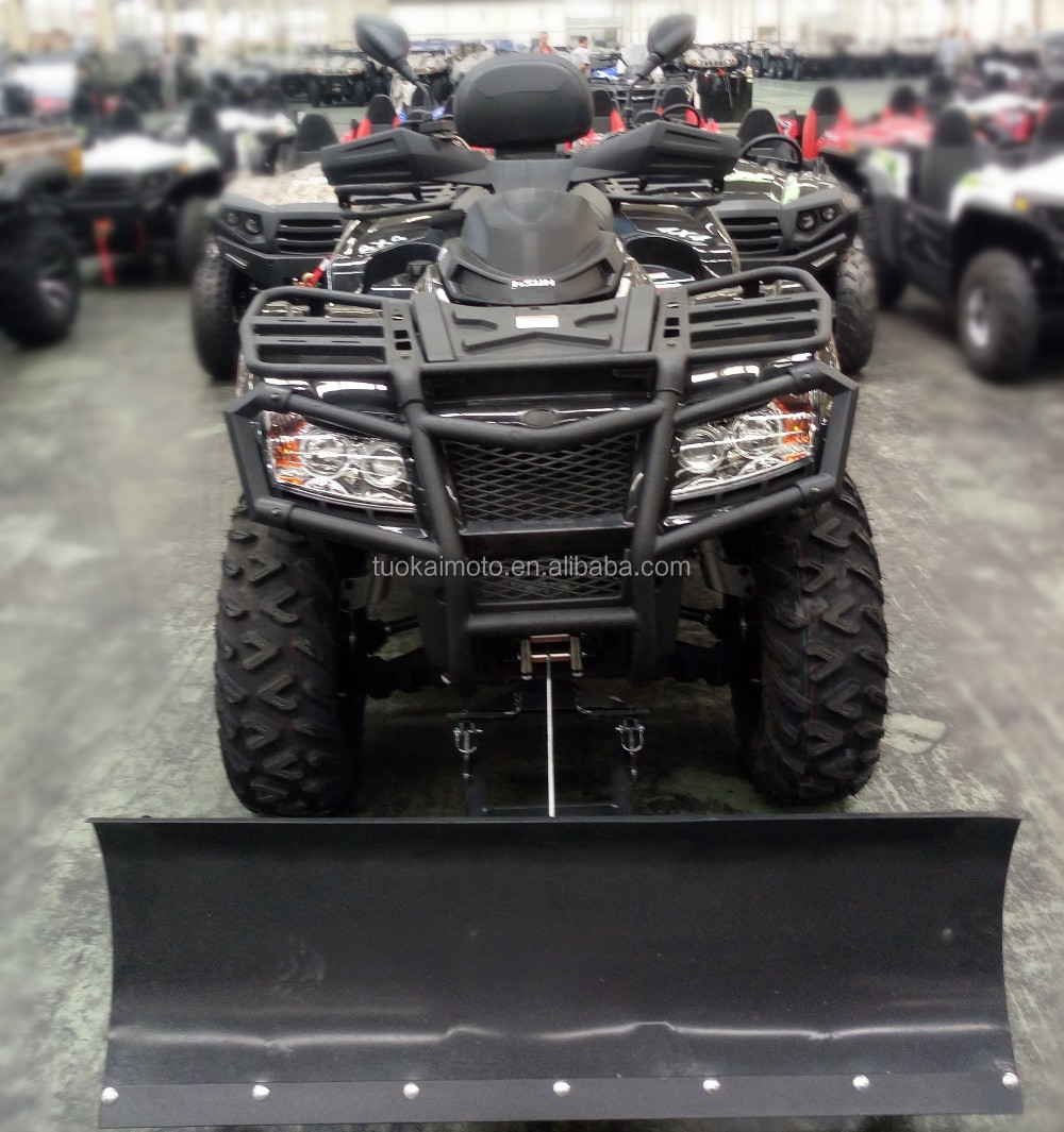 800cc EFI Automatic 4x4 Quad with Electric Power Steering (TKA800E-2)
