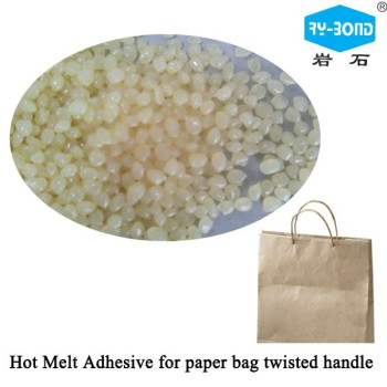 paper handbag adhesive for bonding