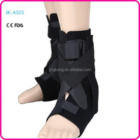Ankle support shoes neoprene ankle support ankle fracture brace foot drop support brace as seen on tv