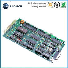 6 layer pcb circuit board design supplier, multilayer pcb with enig surface finish circuit board manufacturer