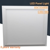 Eyes Protection LED Panel 10mm 18w 36w 45w 72w Dimmable DALI IP40 60x60 panel light led upshine 600 led panel light