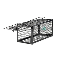 SGS Humane Live Multi Catch Rat Trap Cage Live Animal Trap
