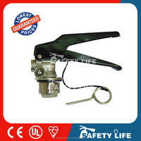 India Type Fire Extinguisher Valve