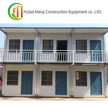 China supplier prefab modular movable prefabricated modern house container