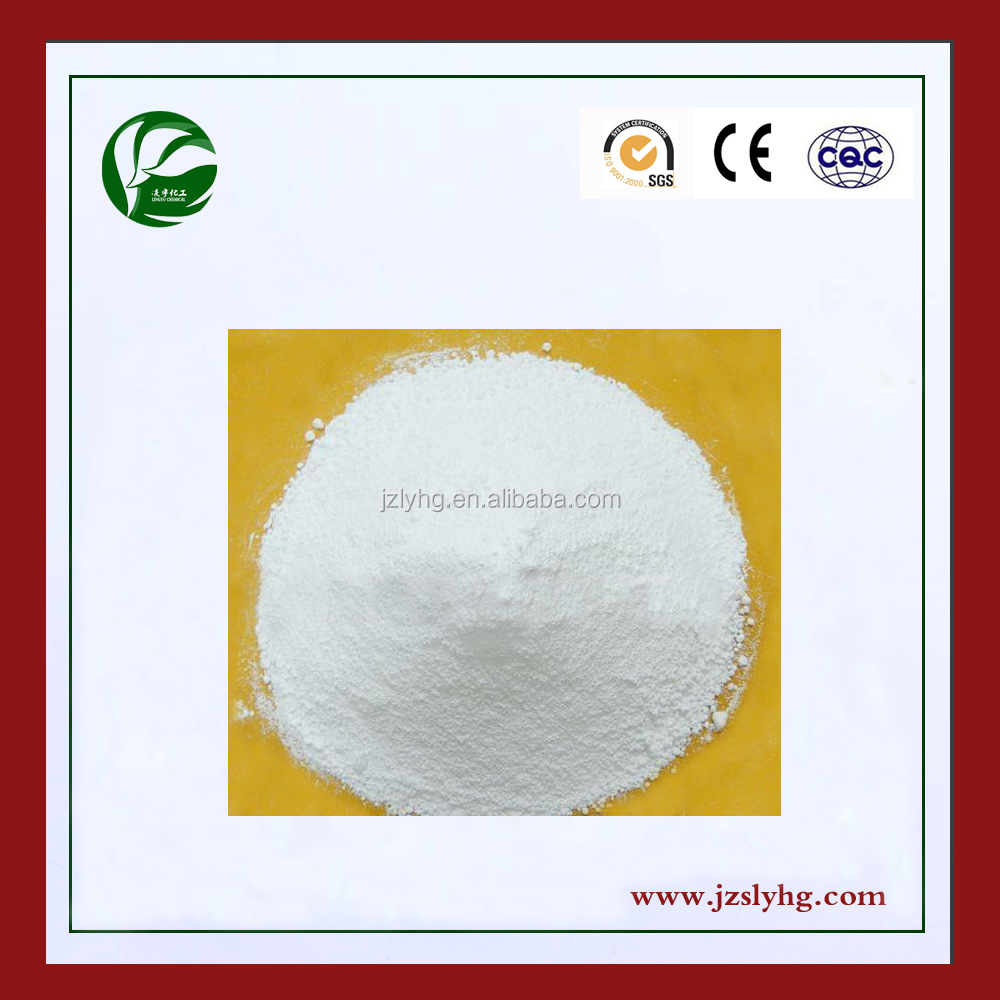 TiO2 in China with competitive price of rutile