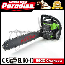 Hand Recoil Easy Starter chain saw sharpening machine