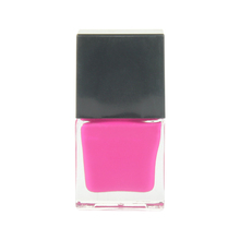 With Your Logo Bottle Glass Private Label Water Based Halal Nail Polish