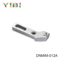 low cost OEM/ODM high precision stamping computer metal part from china