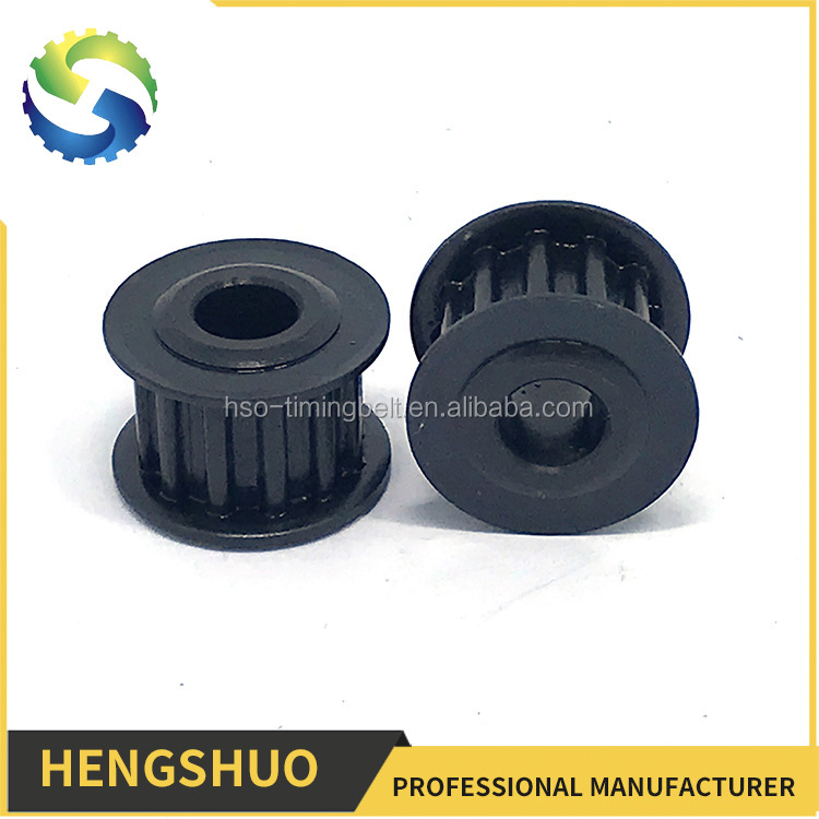 XL Type 40 Teeth Steel Timing Pulley 6.35mm 8mm 10mm Bore Synchronous Drive Belt Wheel