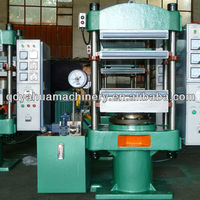 Hot Sell Rubber Slipper Making Machine