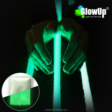 Photoluminescent Lasting Glow In The Dark Pigment Powder