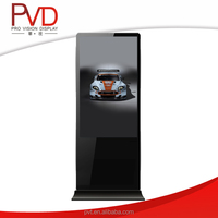 46 inch Mass supply superior service floor standing lcd advertising player