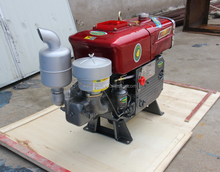 changchai type 12hp 195 diesel fuel engine price