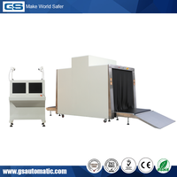 China Top X Ray Baggage Scanner