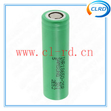 Shenzhen E-fire Technology Development Co.,LTD supply genuine 25R 18650 battery