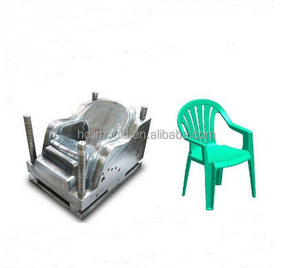 Plastic Injection Mould for Chair 2015 Hot sale used plastic mould for sales