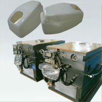 yamaha engine cover plastic injection mould