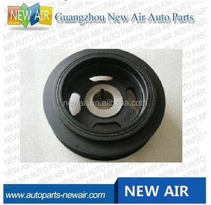 crankshaft pulley for toyotaa corolla 13470-22020