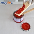 1k alkyd enamel paint for cookware