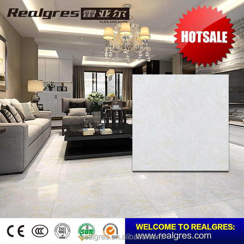 Foshan factory unique glazed porcelain wooden vitrified tiles