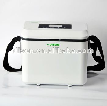 Vaccine Cooler Box/Mobile Refrigerator